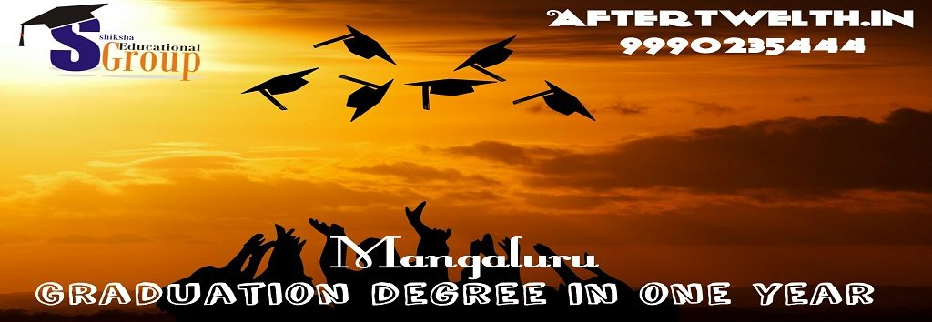 graduation in one year Mangaluru